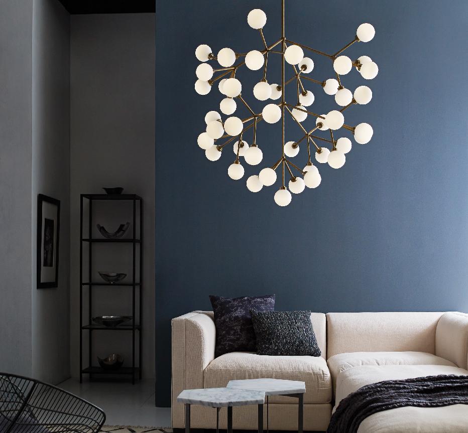 Chandeliers lighting fixtures marchand electric other chandeliers mozeypictures Gallery