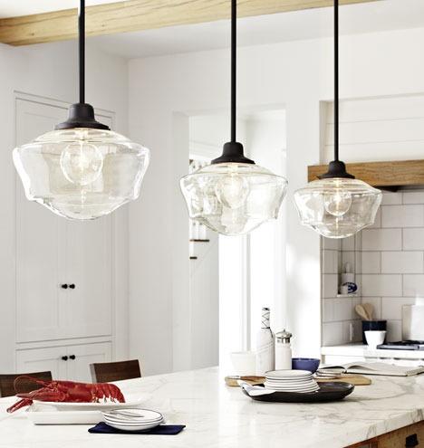 Pendants lighting fixtures marchand electric school house pendants aloadofball Gallery