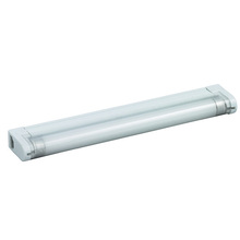 "Canarm FC5061P-C - Fluorescent, FC5061P-C, 9 1/4"" Under Cabinet Fluorescent Slimline Strip Light with Cord & Plug,"
