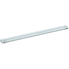 "Canarm FC5141P-C - Fluorescent, FC5141P-C, 23"" Under Cabinet Slimline Strip Light with Cord & Plug, 1 Bulb, 14W T5"