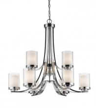 Z-Lite 426-9-CH - 9 Light Chandelier