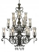Z-Lite 720-18-GB - 18 Light Chandelier