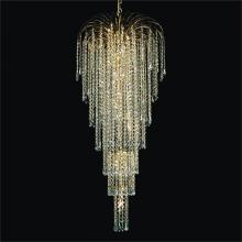 Marchand Electric Items 532TF50SP-1C - Cascade Grand Chandelier