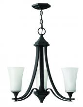 Hinkley Canada 4633TB - CHANDELIER BRANTLEY