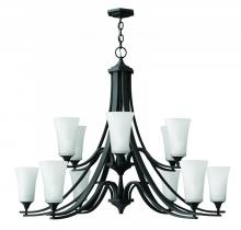 Hinkley Canada 4639TB - CHANDELIER BRANTLEY