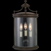 Fine Art Lamps 539081 - Outdoor Coupe