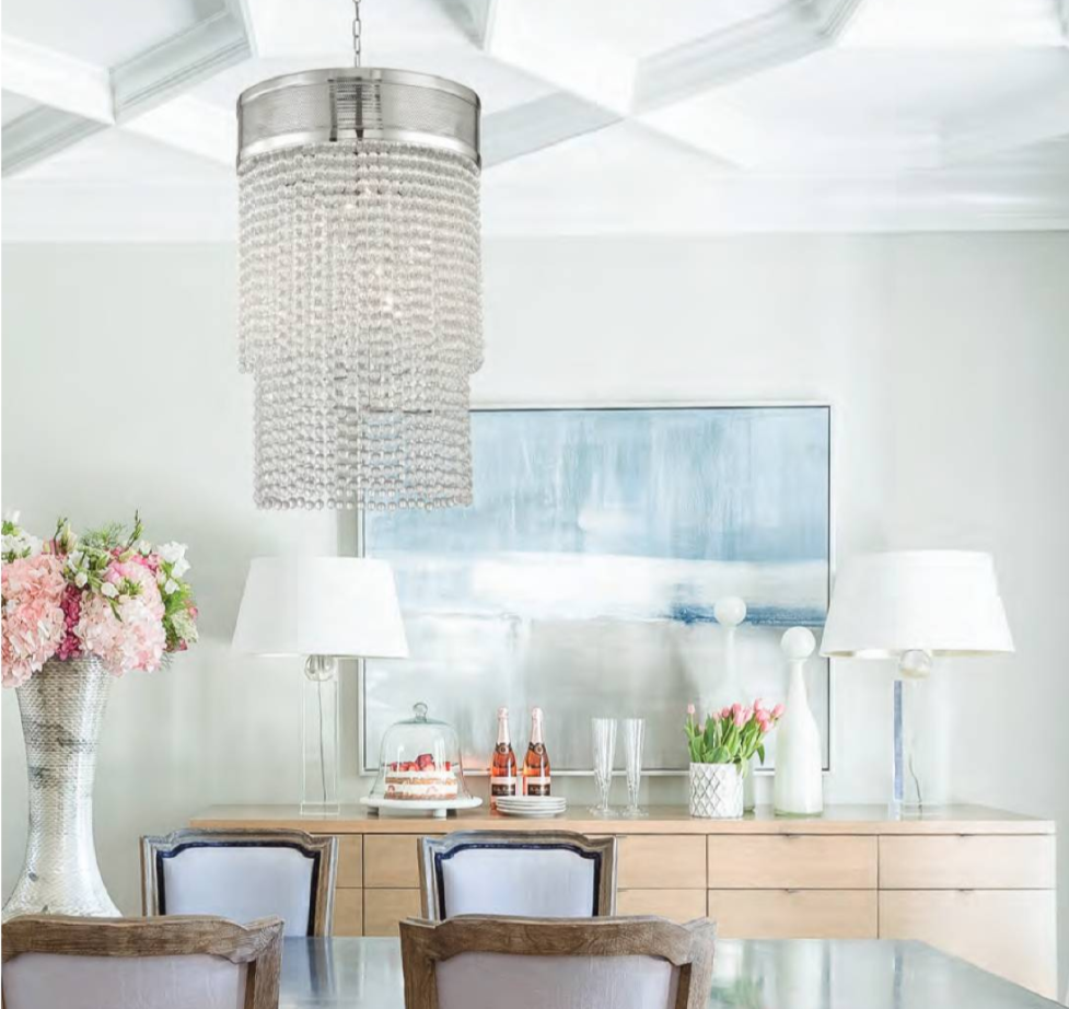Chandeliers - Lighting Fixtures